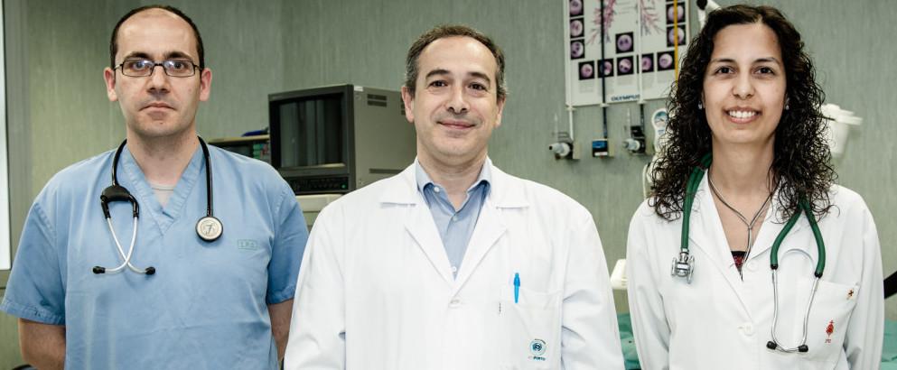 Serviço de Pneumologia