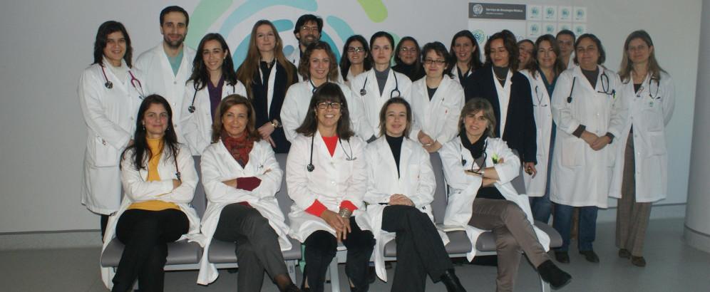 Serviço de Oncologia Médica