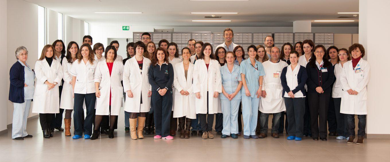 Serviço de Anatomia Patológica