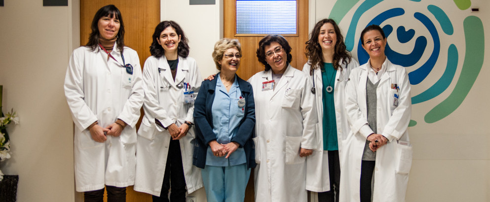 Serviço de Medicina Interna