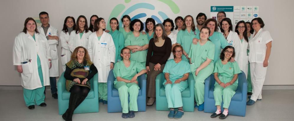 Serviço de Onco-Hematologia