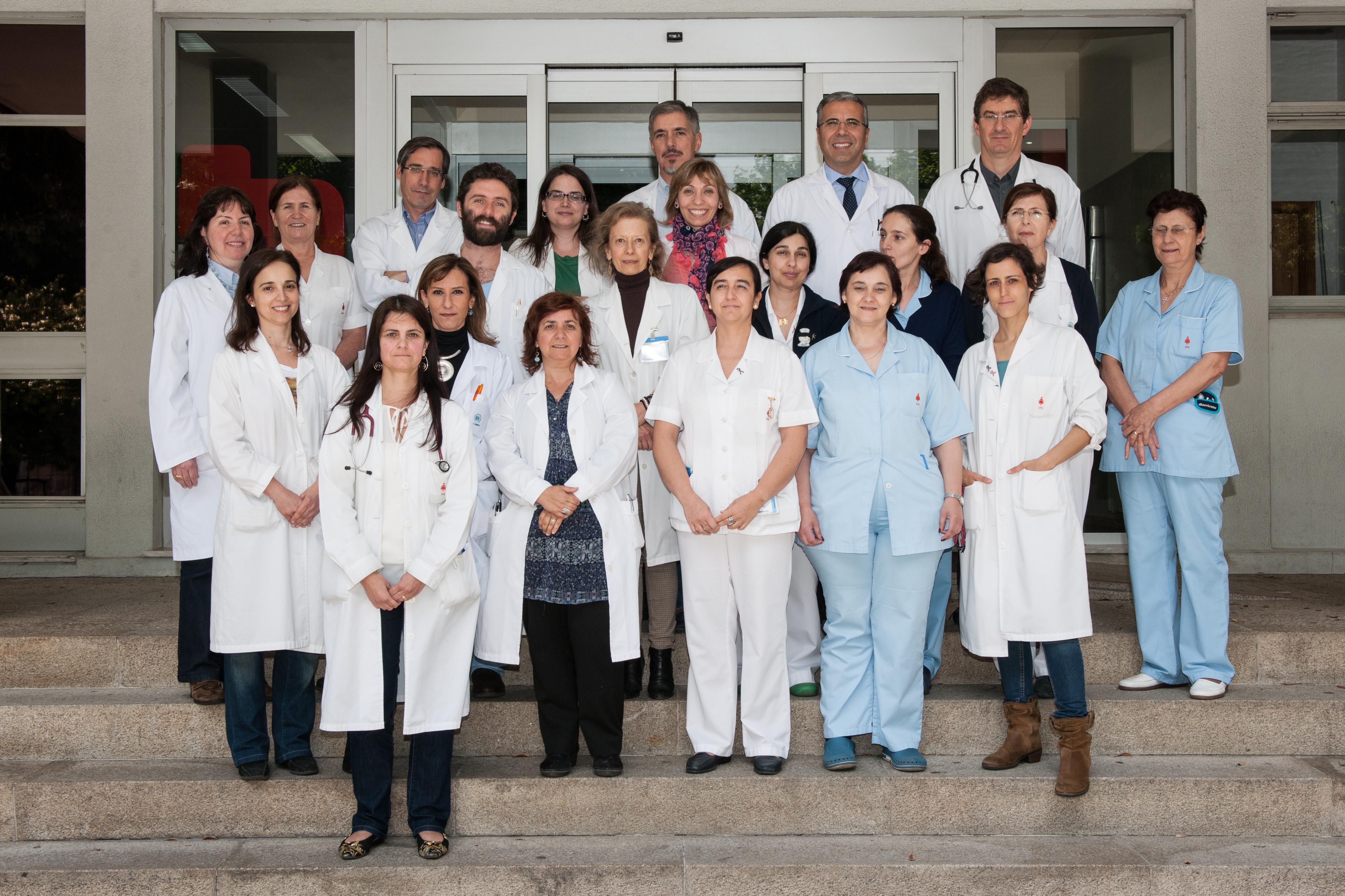 Endocrine Tumours Clinic