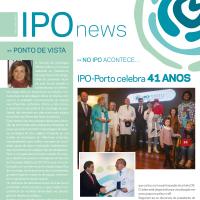 IPO-Porto celebra 41 anos (Junho 2015)