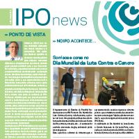 Newsletter Março 2015