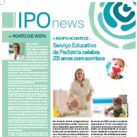 Newsletter Novembro 2015