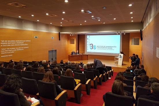 Porto.Comprehensive Cancer Centre prepara-se para integrar Cancer Core Europe