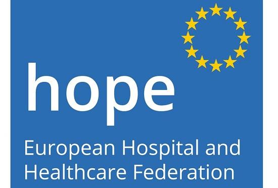 Projeto IPO em destaque na Federação Europeia dos Hospitais