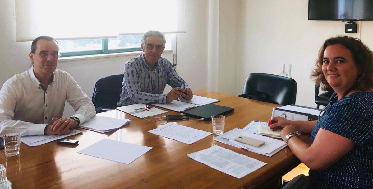 João Oliveira é o novo presidente do Grupo Hospitalar IPO