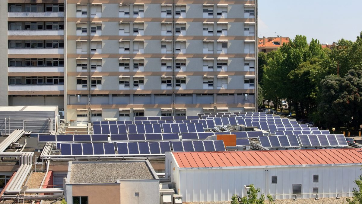 IPO do Porto coloca em ação plano para aumentar eficiência energética